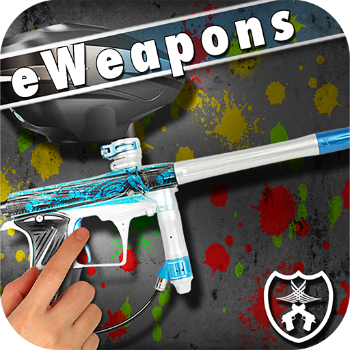 eWeapons™ Paintball Guns Simulator  (Unlimited money,Mod) for Android 1.5
