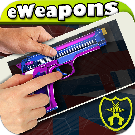 eWeapons™ Toy Guns Simulator  (Unlimited money,Mod) for Android 1.2.0