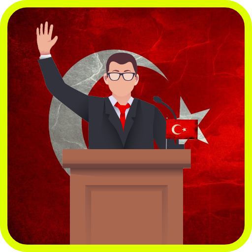 Ülke Yönet Strateji Oyunu | Başkan Simulator 2020  (Unlimited money,Mod) for Android v4.2.2