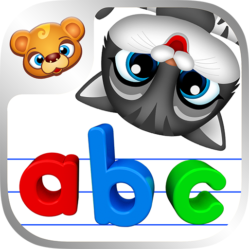 123 Kids Fun ALPHABET: Alphabet Games for Kids  (Unlimited money,Mod) for Android 4.05