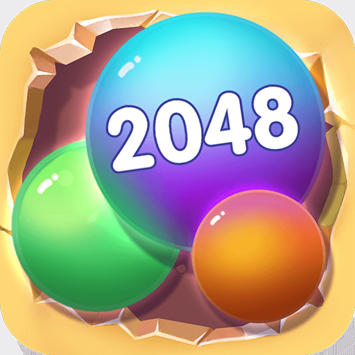 2048 Balls Winner (Unlimited money,Mod) for Android 1.1.2