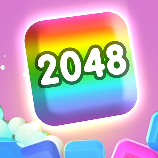 2048 Merge Blocks  (Unlimited money,Mod) for Android 1.13