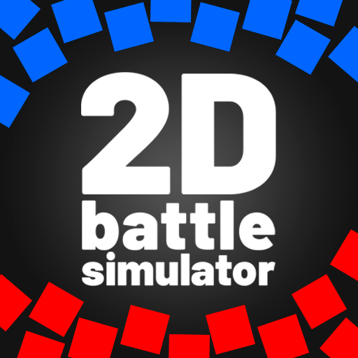 2D Battle Simulator 😅 -totally accurate simulator  (Unlimited money,Mod) for Android 1.97