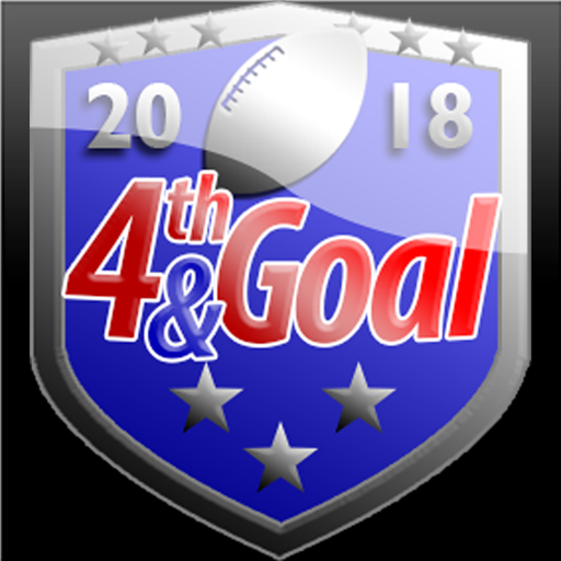 4th and Goal  (Unlimited money,Mod) for Android 1.07