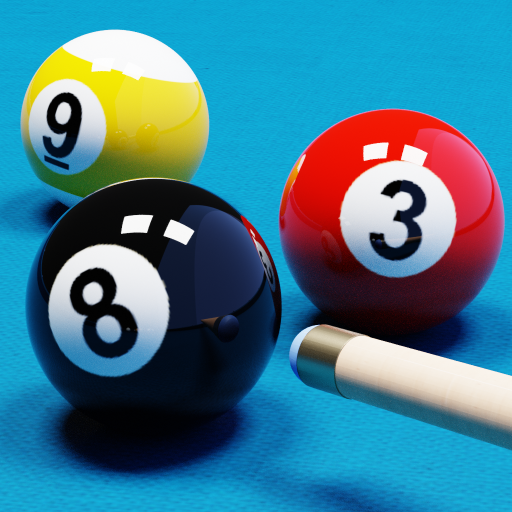8 Ball Billiards- Offline Free Pool Game  1.8.4 (Unlimited money,Mod) for Android