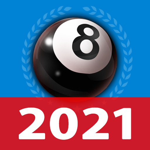 8 ball billiards Offline / Online pool free game  (Unlimited money,Mod) for Android 80.56