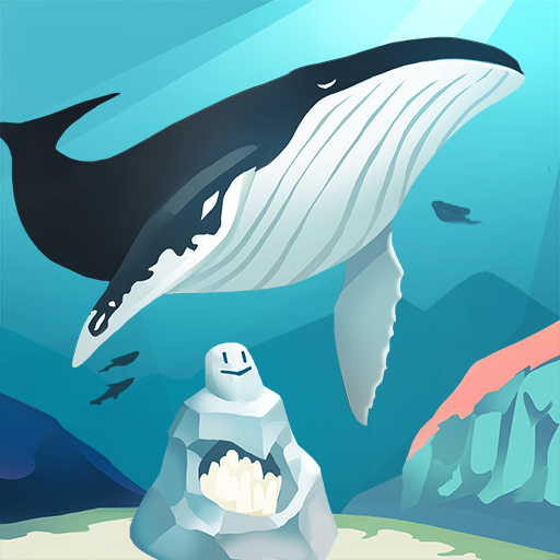 Abyssrium World  (Unlimited money,Mod) for Android 1.37