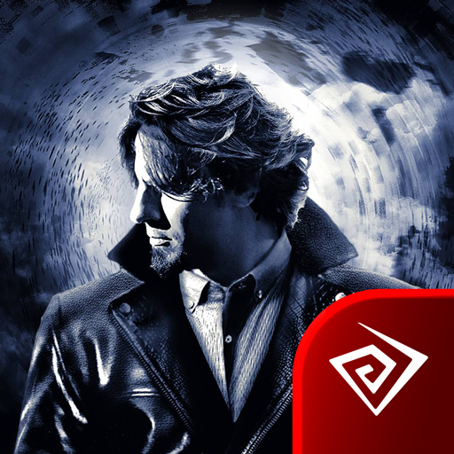 Adam Wolfe: Dark Detective Mystery Game 1.0.1 (Unlimited money,Mod) for Android