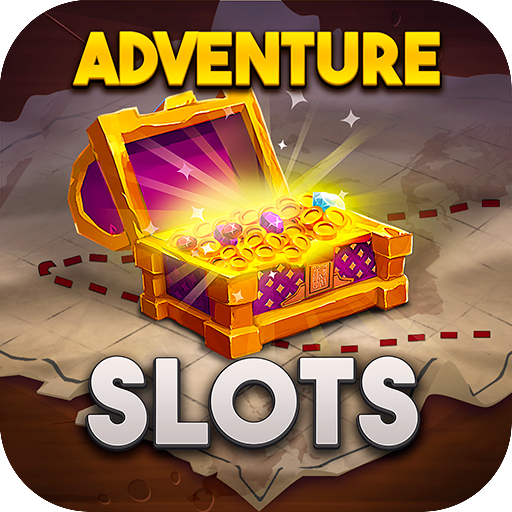 Adventure Slots – Free Offline Casino Journey  (Unlimited money,Mod) for Android 1.3.2