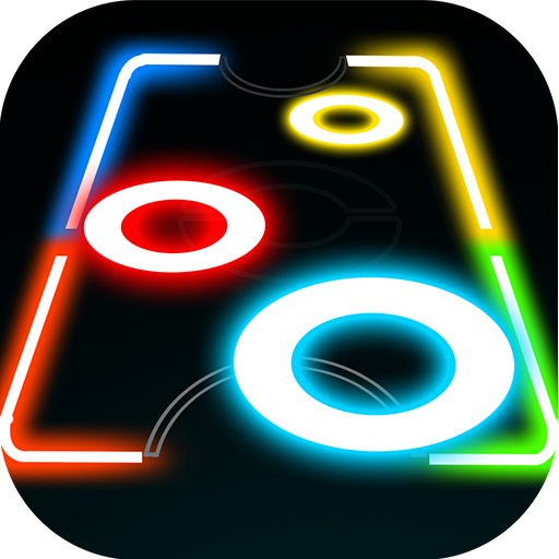 Air Hockey Game  (Unlimited money,Mod) for Android 1.0.40