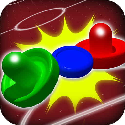 Air Hockey – War of Elements  (Unlimited money,Mod) for Android 201208
