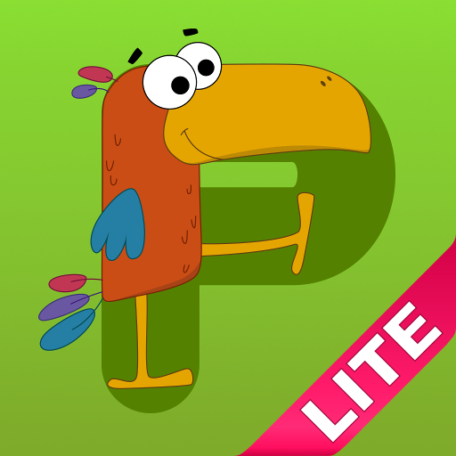 Alive Alphabet Letter Tracing Lite  (Unlimited money,Mod) for Android 1.4.2