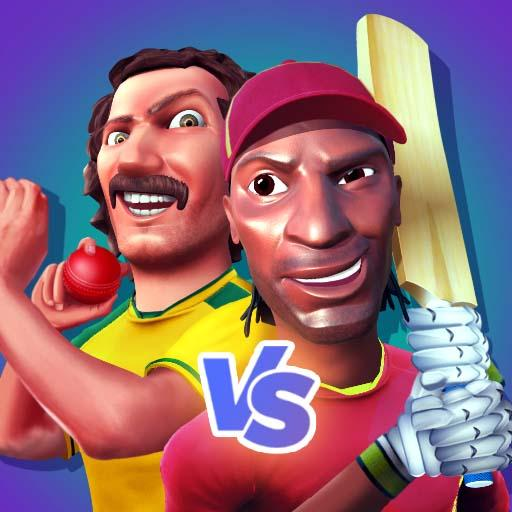 All Star Cricket  1.2.11 (Unlimited money,Mod) for Android