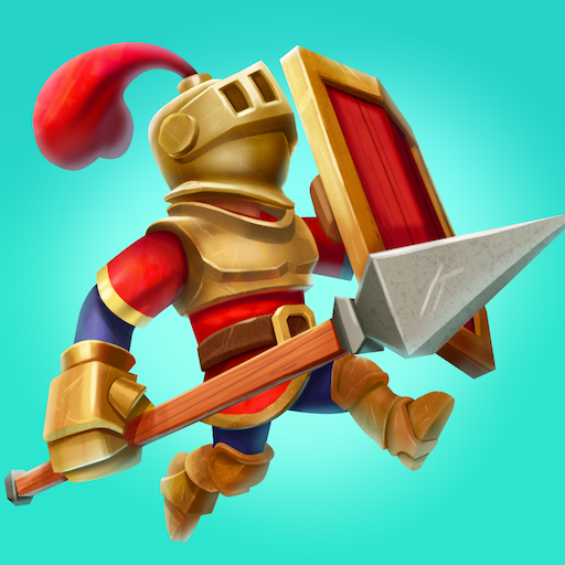 Ancient Battle  (Unlimited money,Mod) for Android 3.9.4