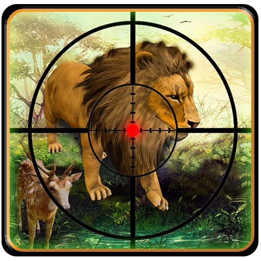 Animal Hunting Sniper Shooter: Jungle Safari  (Unlimited money,Mod) for Android 3.3.0
