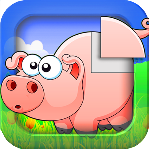 Animal sounds puzzle HD  (Unlimited money,Mod) for Android 1.0