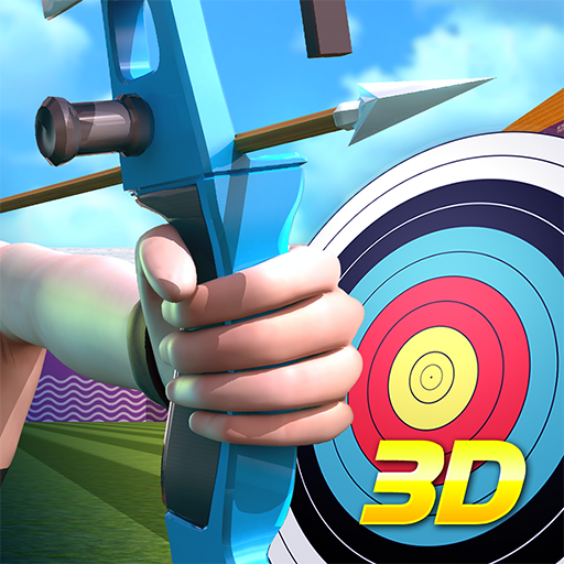 Archery World Champion 3D  (Unlimited money,Mod) for Android 1.6.3