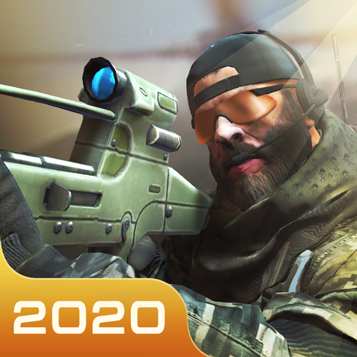 Army games: Gun Shooting  (Unlimited money,Mod) for Android 1.0.7
