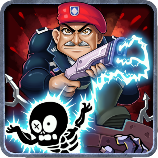 Army vs Zombies : Tower Defense Game  (Unlimited money,Mod) for Android 1.1.0