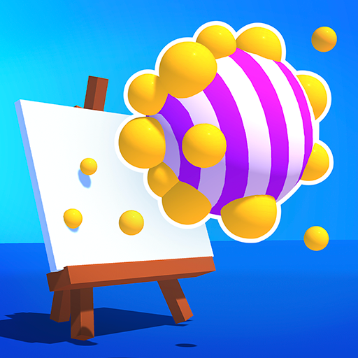 Art Ball 3D  (Unlimited money,Mod) for Android 1.4.0
