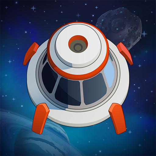 Asteronium: Idle Tycoon – Space Colony Simulator 0.9.33 (Unlimited money,Mod) for Android