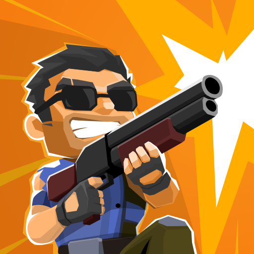Auto Hero: Auto-fire platformer 1.0.0.27 (Unlimited money,Mod) for Android
