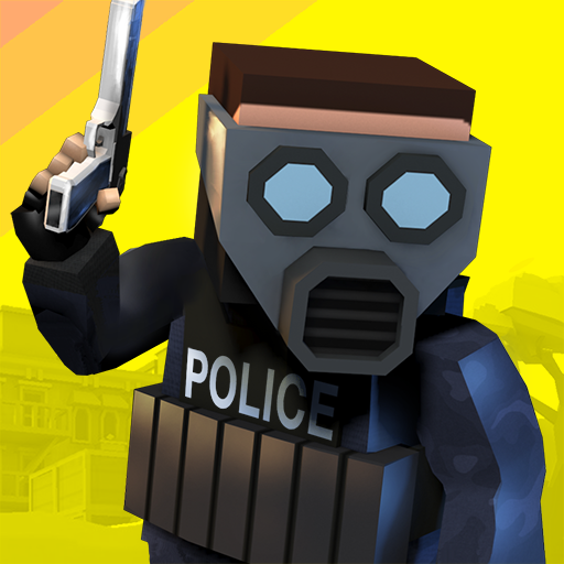 BLOCKFIELD – 5v5 shooter  (Unlimited money,Mod) for Android 0.98