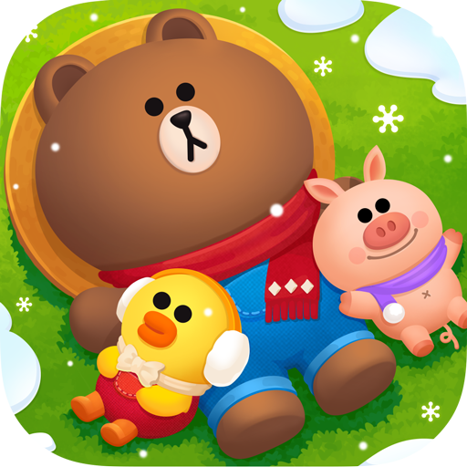 BROWN FARM  (Unlimited money,Mod) for Android 1.0.7