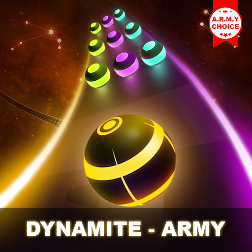 BTS ROAD : ARMY Ball Dance Tiles Game 3D 3.0.0.1 (Unlimited money,Mod) for Android