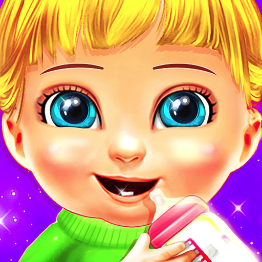 Baby Kids Care – Babysitting Kids Game  (Unlimited money,Mod) for Android 1.1.0