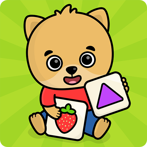 Baby flash cards for toddlers  (Unlimited money,Mod) for Android 1.0