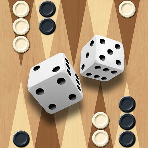 Backgammon King  (Unlimited money,Mod) for Android 40.0