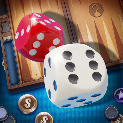 Backgammon Legends – online with chat  (Unlimited money,Mod) for Android 1.70.3