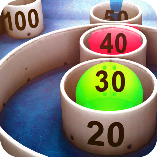 Ball Hop AE – King of the arcade bowling crew!  (Unlimited money,Mod) for Android 1.17.1.2085