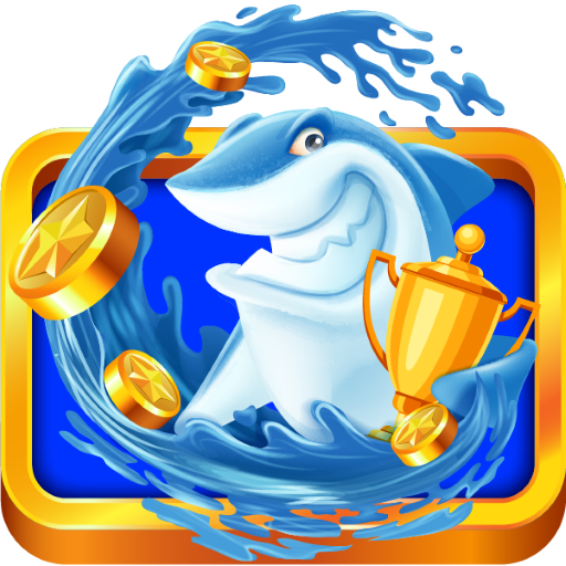 Ban Ca Zui – High-class online fish shooting game  2.9.2.8 (Unlimited money,Mod) for Android