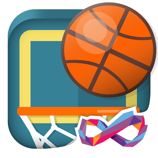 Basketball FRVR – Shoot the Hoop and Slam Dunk!  (Unlimited money,Mod) for Android 2.7.4