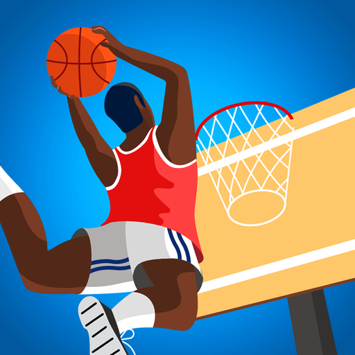 Basketball Life 3D 1.22 (Unlimited money,Mod) for Android