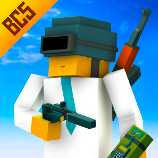 Battle Craft – best fps shooting games action war 26 (Unlimited money,Mod) for Android