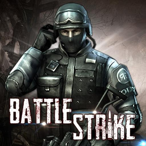 Battle Strike  (Unlimited money,Mod) for Android 9