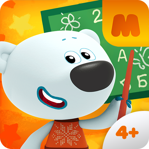 Be-be-bears: Early Learning  (Unlimited money,Mod) for Android 2.201221