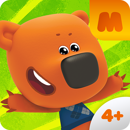 Be-be-bears Free  (Unlimited money,Mod) for Android 4.201205