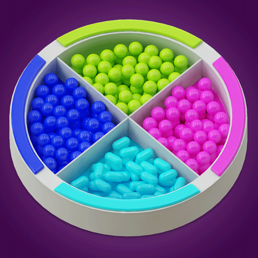 Bead Sort!  (Unlimited money,Mod) for Android 1.29