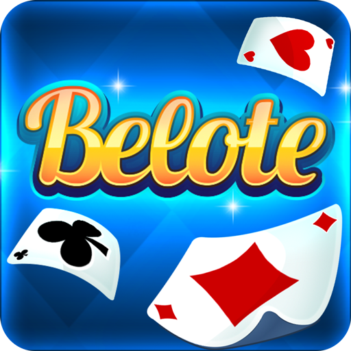 Belote & Coinche: le Défi  (Unlimited money,Mod) for Android 2.9.13