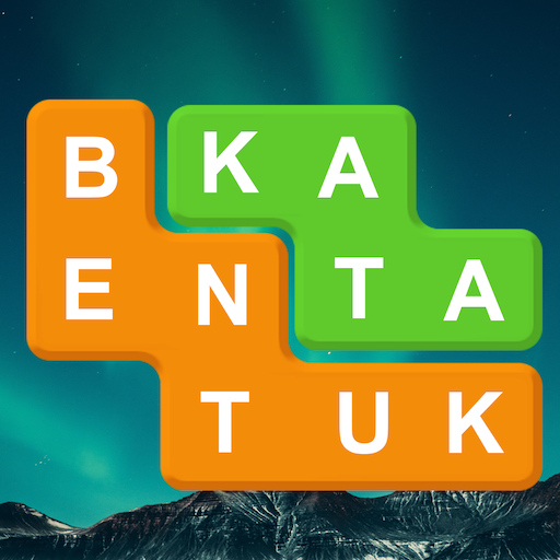 Bentuk Kata  (Unlimited money,Mod) for Android 1.1.2