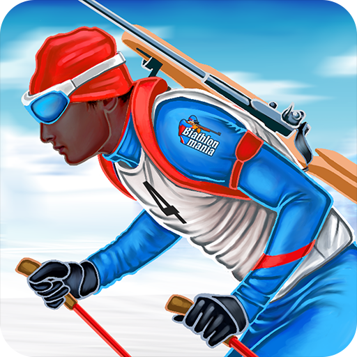 Biathlon Mania  (Unlimited money,Mod) for Android 11.2