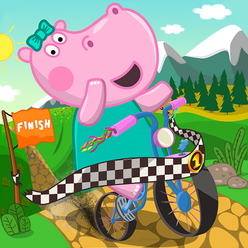 Bicycle Racing  (Unlimited money,Mod) for Android 1.2.1