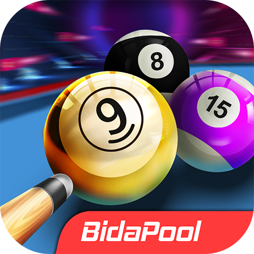 Bida Pool: Billards – 8 Ball Pool – Snooker  (Unlimited money,Mod) for Android 1.0.8