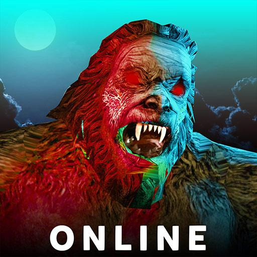 Bigfoot Hunting Multiplayer  (Unlimited money,Mod) for Android 1.1.11