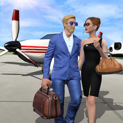 Billionaire Dad Luxury Life Virtual Family Games  (Unlimited money,Mod) for Android 1.1.5
