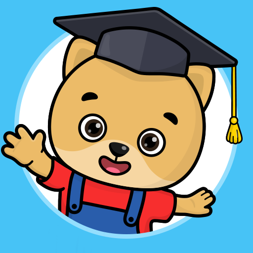 Bimi Boo Kids Learning Academy 1.0.38 (Unlimited money,Mod) for Android
